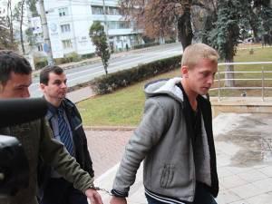 Gheorghe Ciotu a fost condamnat la 2 ani şi 6 luni de închisoare