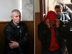 """Vasile Coroamă, zis """"Tomuţa"""", Petru Gheorghe Muntean, zis """"Murgu"""", şi Radu Sfichi, zis """"Ţârcoi"""", s-au predat singuri"""
