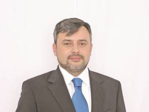 Preşedintele Organizaţiei Municipale Suceava a PNL, deputatul Ioan Balan