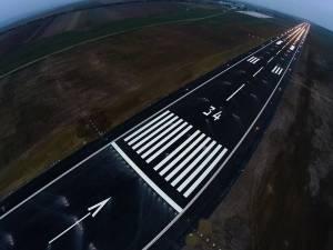 """Primul zbor Tarom după redeschiderea Aeroportului """"Ştefan cel Mare"""" va pleca de la Bucureşti, la ora 12:20, şi va ajunge la Suceava la ora 13:30"""