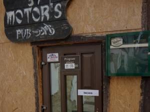 31 Motor's Pub, a fost închis începând de ieri
