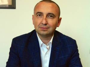 Cătălin Miron, candidatul PNL pentru funcţia de primar în Rădăuţi