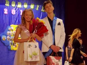 Miss Boboc a fost aleasă Casiana Login, iar Mister Boboc a fost desemnat Vlad Costeniuc