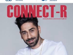 Concert cu Connect-R, luna aceasta, la Casa de Cultură a Sindicatelor