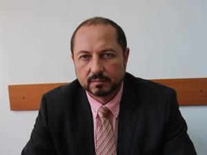 Procurorul Sorin Iaşinovschi