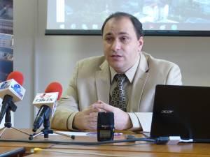 Prof. univ. dr. ing. Mihai Dimian