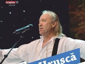 """Ştefan Hruşcă, aflat într-un turneu naţional intitulat """"Leru-I Ler"""", va concerta şi la Suceava"""