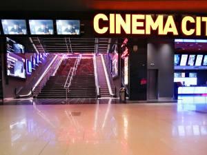 Cinema City Suceava, o investiţie de 6 milioane de euro