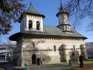 Biserica Sfântul Nicolae, monument medieval reprezentativ pentru municipiul Suceava
