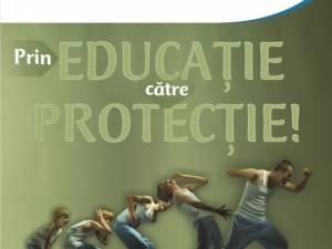 Cursuri de formare pentru specialiştii care lucrează în prevenirea şi combaterea violenţei domestice asupra copilului