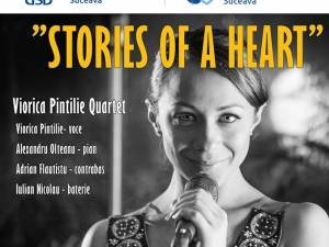 Concert de jazz cu Viorica Pintilie, astăzi, la Universitatea din Suceava