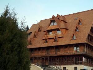 Pentru Baza de tratament de la Mănăstirea Gheorghiţeni obţinerea unei autorizaţii PSI, în actuala formă, este aproape imposibilă