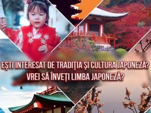 Înscrieri la Clubul de Studii Asiatice România - Japonia