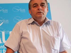 Deputatul sucevean Constantin Galan