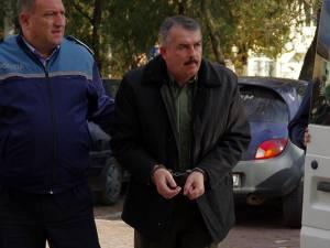 Gheorghe Anton a fost arestat preventiv pentru 30 de zile