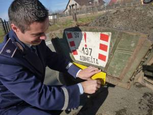 Poliţiştii suceveni au organizat, în zilele de 20 şi 21 noiembrie, o nouă acţiune de informare şi responsabilizare a conducătorilor de căruţe