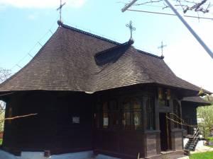 Biserica Sfinţilor Mari Mucenici Mercurie şi Ecaterina