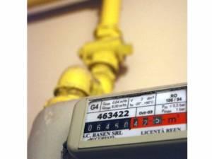 Contor de gaz