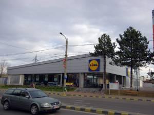 Noul LIDL îşi va deschide porţile pentru clienţi joi dimineaţă, de la 07.30, cu oferte speciale, valabile exclusiv în Suceava, timp de trei zile