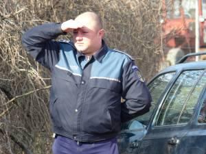 Agentul principal Florin Cristi Tabarcea a fost condamnat la 6 luni de închisoare cu suspendare