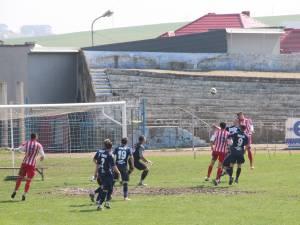 Rapid CFR Suceava a pierdut cu 0 – 2 la Buzău