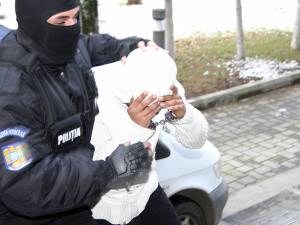 Vasile Munga a fost condamnat la 5 ani şi 8 luni de închisoare