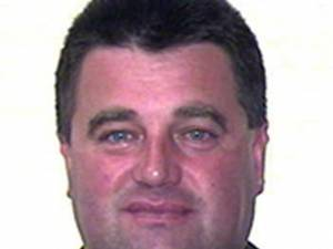 Marian Iaholnic Coslac, capturat după şapte ani de căutări