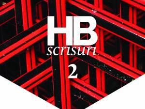 """Lansarea Antologiei Clubului de Iniţiativă Literară """"HB-scrisuri"""""""