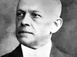 Iancu Flondor a citit Declaraţia de Unire de la 1918