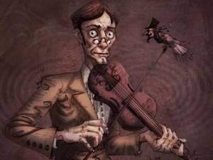 """""""Violonist sau saltimbanc?"""""""