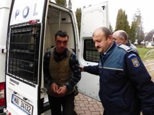 Ionuţ Andrei Dascălu, arestat preventiv pentru omor