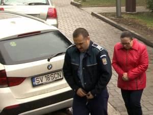 Avocata Carmen Cricleveţ Kreisel, fostă Opaschi, trimisă în judecată