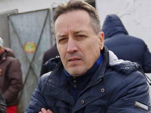 Dumitru Moldovan le cere jucătorilor rapidişti să câştige la Galaţi