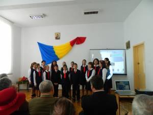 Şcoala Gimnazială Todireşti, zi aniversară