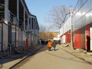 În ciuda numeroaselor modificări, pompierii au refuzat să autorizeze bazarul