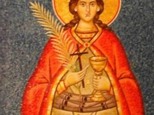 Sfânta Varvara