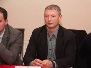 """Gheorghe Vicol: """"Ne putem considera satisfăcuţi de ceea ce s-a realizat în tur"""""""