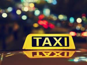 Accident pe Calea Unirii provocat de un taximetrist băut