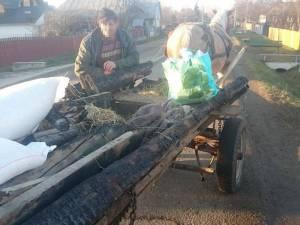 Prinşi în trafic, în timp ce transportau ilegal ţigări