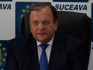 Liderul Organizaţiei Judeţene Suceava a PNL, senatorul Gheorghe Flutur, a fost numit ieri într-o funcţie de prim-vicepreşedinte la nivel naţional al PNL