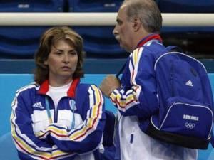 Bellu şi Bitang revin la lotul naţional de gimnastică feminină