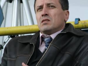 Dumitru Moldovan recunoaşte că sucevenii caută un antrenor