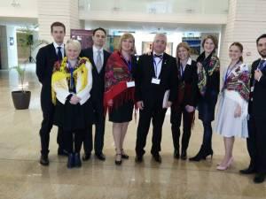 Proiectul Sucevei pentru a deveni Capitala Europeană a Culturii în 2021, aplaudat de juriul internaţional