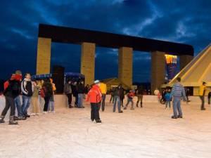 Ice Dream Iulius Mall Suceava