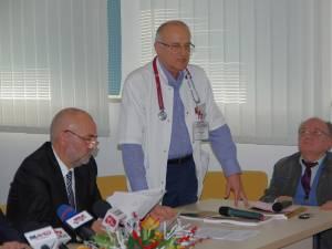 """Conducerea revistei """"Bucovina Medicală"""""""