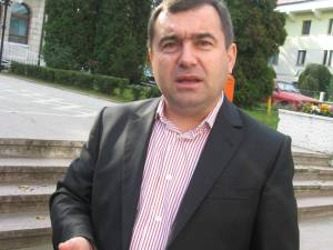 Preşedintele Grupului de firme Calcarul Pojorâta, Nicolae Troaşe, este noul preşedinte al CCI Suceava