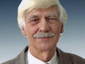 Gheorghe Marchitan (n. 18 iulie 1941 – d. 15 decembrie 2015)