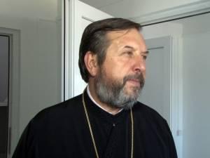 Preotul Gheorghe Saftiuc