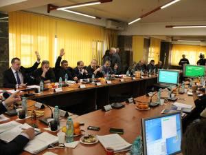 Aleşii locali au votat interzicerea totală a accesului atelajelor cu tracţiune animală pe străzile Sucevei