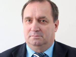 Suceveanul Vasile Belibou, director general al Agenţiei de Investigare Feroviară Română